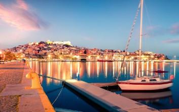 Οκτώ προορισμοί για weekend με αφετηρία τη Θεσσαλονίκη