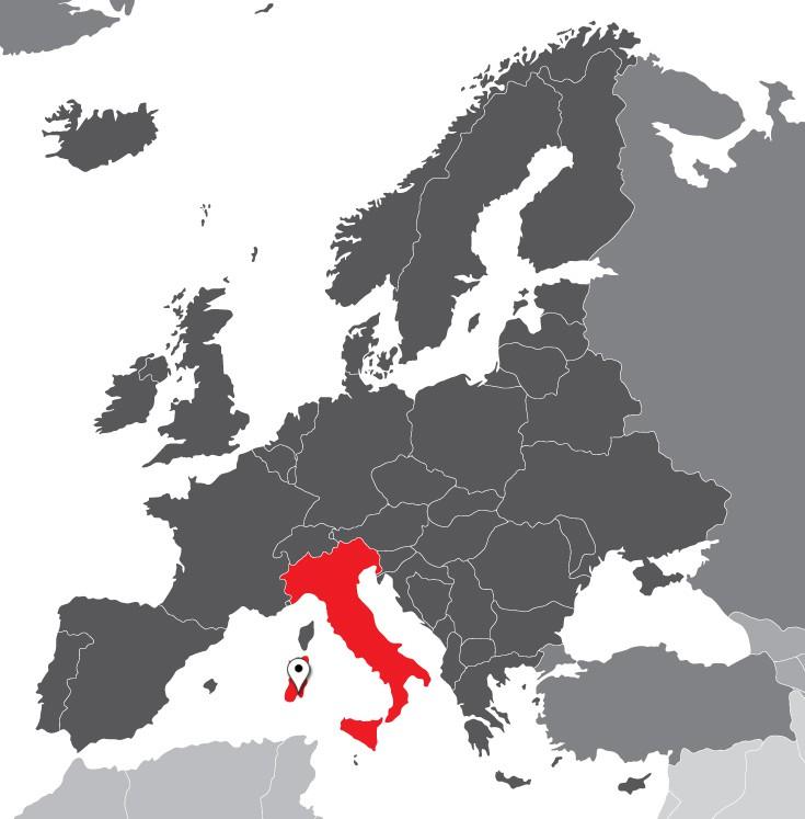 Κάγκλιαρι Σαρδηνία