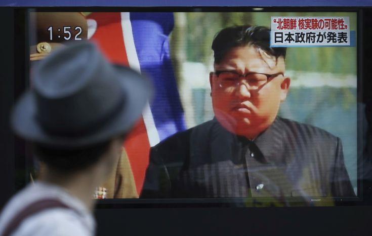 «Η Β. Κορέα απέρριψε όλες τις αμερικανικές προτάσεις για την αποπυρηνικοποίηση»