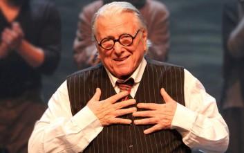 «Είχε πάρει όλες τις πρωταγωνίστριες του θεάτρου, από πρωταγωνίστριες μέχρι κομπάρσες»