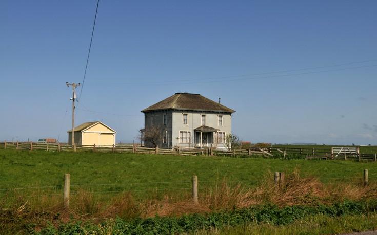 Σε αυτή την πόλη μπορείς να αγοράσεις σπίτι ακόμα κι αν βγάζεις 4 ευρώ την ώρα!