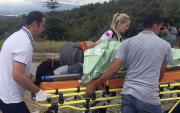 Πνίγηκαν 15 άνθρωποι στο νέο ναυάγιο με μετανάστες στον Μαρμαρά