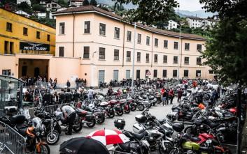 Δεκαπέντε χιλιάδες επισκέπτες κατέκλυσαν το Mandello για το Open House 2017