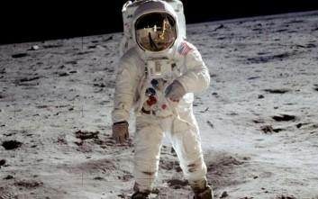 Τι μισθό παίρνει ένας αστροναύτης