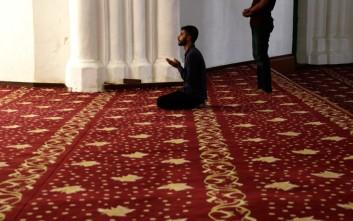 Δυσαρεστημένος ο πρόεδρος των Μουσουλμάνων: Το τζαμί είναι σαν μεγάλο περίπτερο