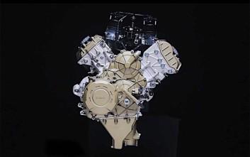 Η Ducati αποκάλυψε τον V-4 Desmosedici Stradale στο MotoGP του Misano