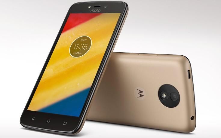 Τα Motorola Smartphones επιστρέφουν δυναμικά στην αγορά από 79,90 ευρώ