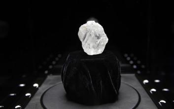Συναγερμός στον Βόλο: Έκλεψαν διαμάντι αξίας 500.000 ευρώ