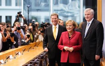 Μοίρασαν τα υπουργεία στη Γερμανία, ποια παίρνει το FDP και ποια οι Πράσινοι