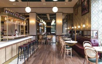 Δύο ελληνικά καφέ στα κορυφαία παγκοσμίως για το 2018
