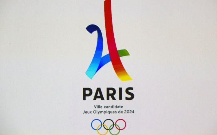 Στο Παρίσι και επίσημα οι Ολυμπιακοί Αγώνες του 2024