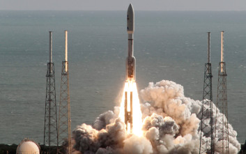 Ο Ελληνικός Διαστημικός Οργανισμός συνεργάζεται με τη NASA