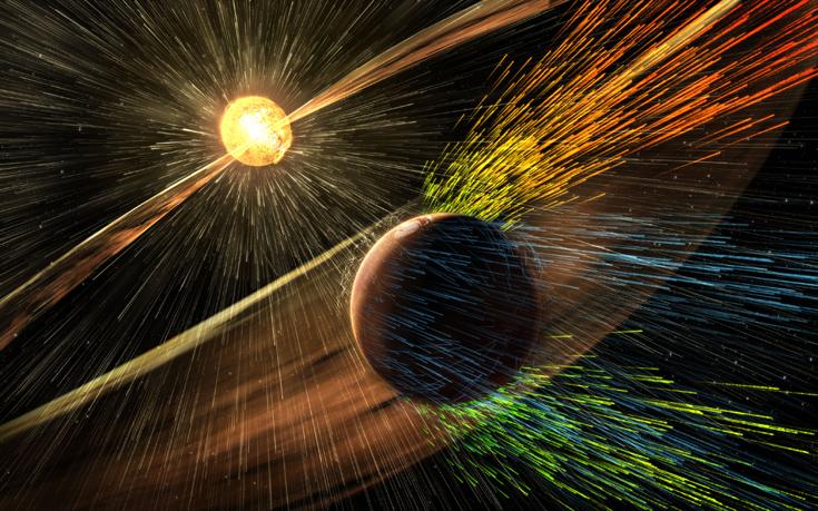 NASA ΑΡΗΣ