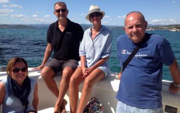 «Sea to See» ταξίδι εξοικείωσης για Ιταλούς εκπροσώπους τουριστικών γραφείων