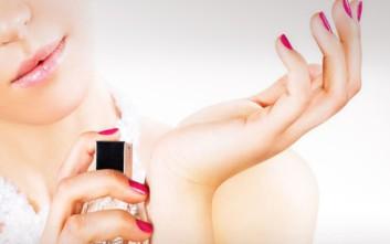 Πώς να έχετε διαθέσιμο παντού το άρωμα σας