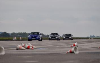 BMW και MINI Driving Experience, 40 χρόνια αργότερα
