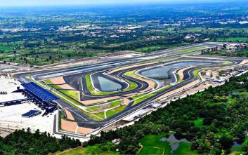 Προσωρινό αγωνιστικό ημερολόγιο 2018 με νέο αγώνα στην Ταϋλάνδη