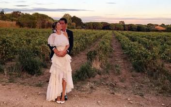 Παντρεύτηκε ο Τούρκος παραγωγός του Survivor