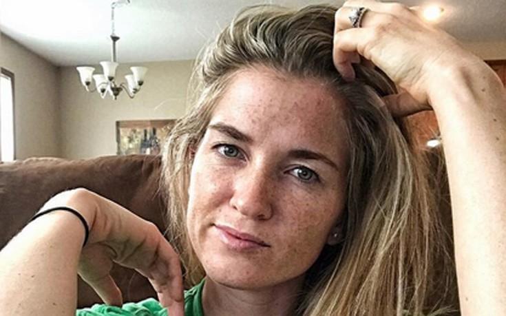 Μια γυναίκα εξηγεί γιατί αισθάνεται «ευγνώμων» μετά την αποβολή του πρώτου της παιδιού