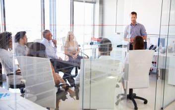 Εξασφάλισε το μέλλον σου με σπουδές Διοίκησης Επιχειρήσεων
