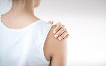 Ρήξη τένοντα στον ώμο, αποτελεσματική θεραπεία με PRP
