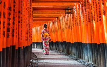Ένα ταξίδι-έμπνευση στην Ιαπωνία μέσα από εκπληκτικά φωτογραφικά κλικ