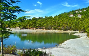 Τρεις αποδράσεις με επίκεντρο τη φύση εντός Αττικής