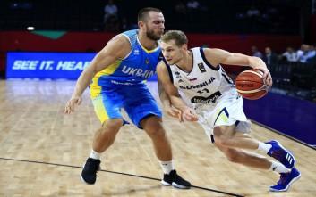 Το πρώτο εισιτήριο για τους «8» του Eurobasket πήρε η Σλοβενία