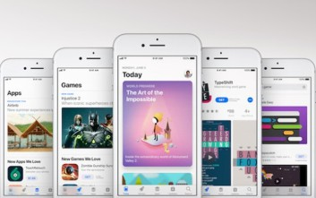 Αυτά είναι τα χαρακτηριστικά του νέου iOS 11