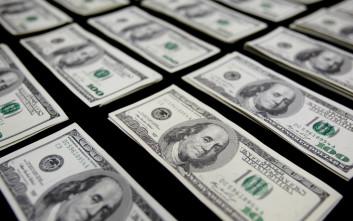 Έκαψε 1 εκατ. δολάρια για να μην πάρει «δραχμή» η πρώην σύζυγός του