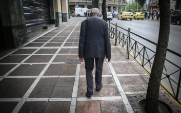 ΕΚΤ: Σε Ελλάδα και Γαλλία η μεγαλύτερη μείωση κόστους από τη γήρανση του πληθυσμού