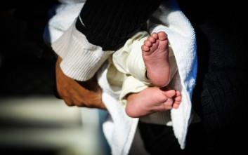 Ζευγάρι ήθελε να δώσει στο παιδί του το όνομα «Εωσφόρος»