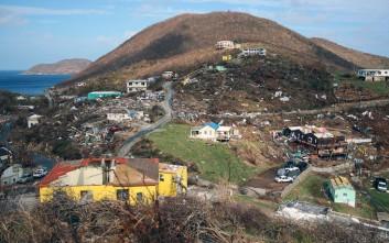 Το Πουέρτο Ρίκο κηρύχθηκε σε κατάσταση φυσικής καταστροφής