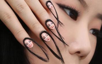 Έρχονται τα τριχωτά νύχια
