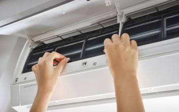 Χρησιμοποιείστε με μεγαλύτερη αποτελεσματικότητα το κλιματιστικό