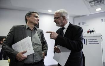 Χόιερ: Η ΕΤΕπ ενισχύει την παρουσία της και μετά την κρίση στην Ελλάδα