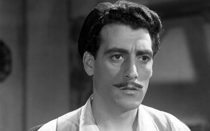 Ο ηθοποιός που θα έμενε γνωστός ως… «Θανασάκης ο πολιτευόμενος»