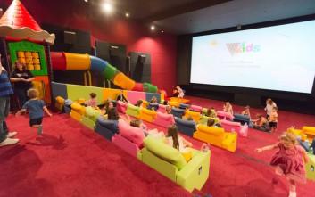 Εγκαίνια για τις πρώτες παιδικές αίθουσες «Village Kids» στην Αθήνα