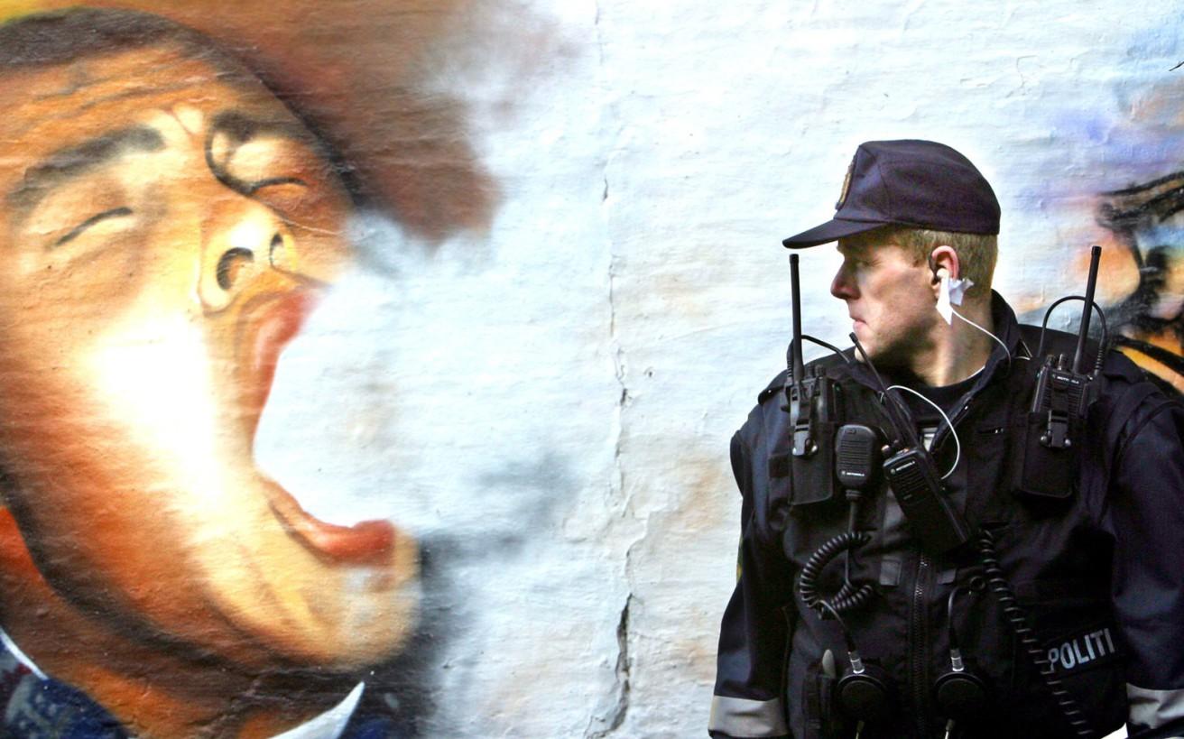 Το σύγχρονο ευρωπαϊκό «γαλατικό χωριό» του χασίς και της ελευθερίας