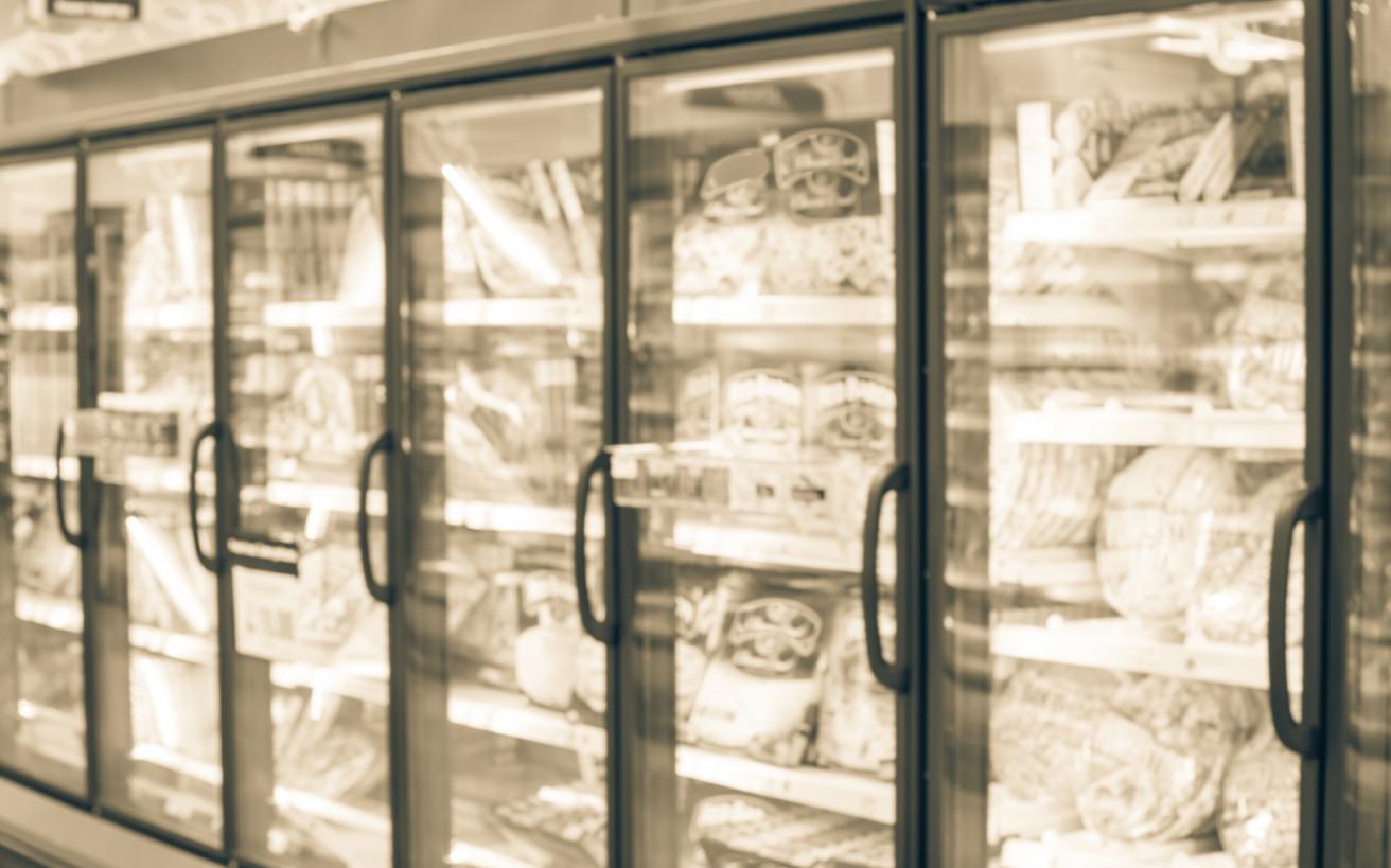 Το πρώτο σούπερ μάρκετ που άνοιξε στην Ελλάδα