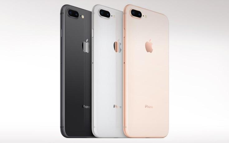 Τα iPhone 8 και iPhone 8 Plus φτάνουν στα καταστήματα WIND στις 29 Σεπτεμβρίου