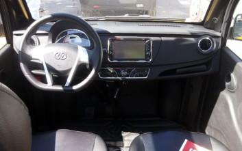 Στη ΔΕΘ ηλεκτροκίνητο αυτοκίνητο, αποτέλεσμα ελληνοκινέζικης συνεργασίας