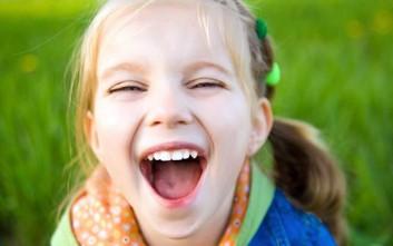 Πώς θα μεγαλώσετε χαρούμενα παιδιά