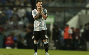 Τι χρειάζεται για να μην... κλάψει η Αργεντινή