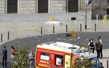 Γνωστός στις γαλλικές αρχές ο δράστης της επίθεσης στη Μασσαλία