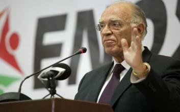 Λεβέντης: Ο ΣΥΡΙΖΑ είναι αριστερό κόμμα στα χαρτιά και υπέρ δεξιό στην πράξη