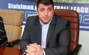 Λεωνίδας Λεουτσάκος: Είναι οριστικό, η Football League ξεκινά κανονικά