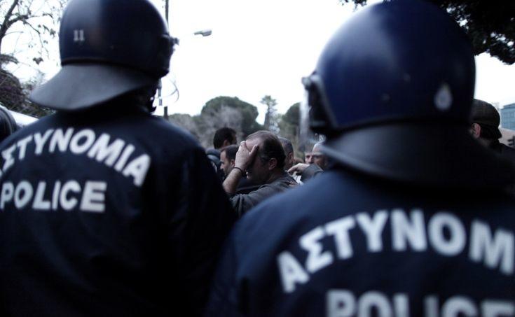 Νεκρός αστυνομικός της φρουράς του γ.γ. του ΑΚΕΛ