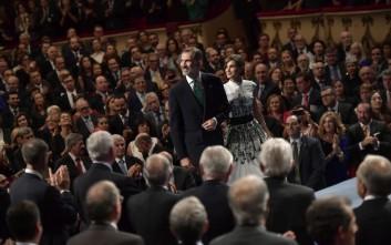 Βασιλιάς Φίλιππος: Η Καταλονία είναι ένα ουσιαστικό κομμάτι της Ισπανίας του 21ου αιώνα