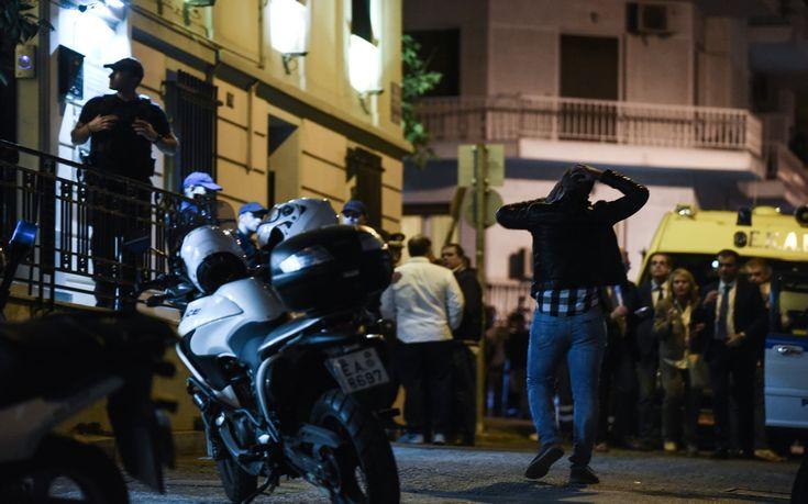 Οι επίσημες ανακοινώσεις της Αστυνομίας για τους δολοφόνους του Ζαφειρόπουλου